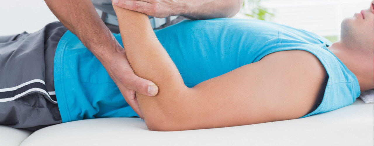 elbow pain wellbridge pt