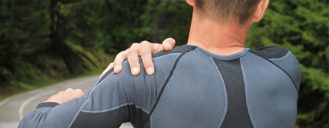 shoulder pain Belmont, wellbridge pt