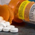 Opioid Consumption
